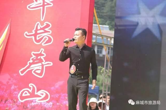 《星光大道》黄冈决赛火热上演,龟峰山群星璀璨,惊艳世界图片