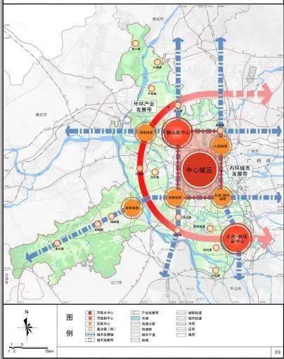 (1)市域:佛山市行政辖区,包括禅城区,南海区,顺德区,三水区,高明区五图片