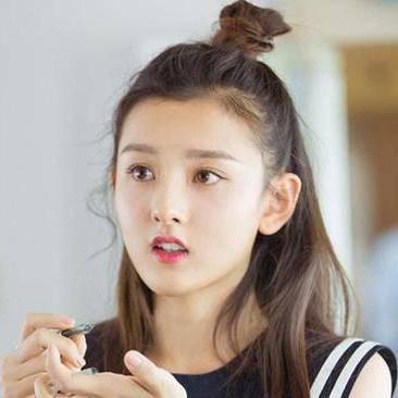 中国10大未整容女明星:佟丽娅上榜,图10打死我都不信