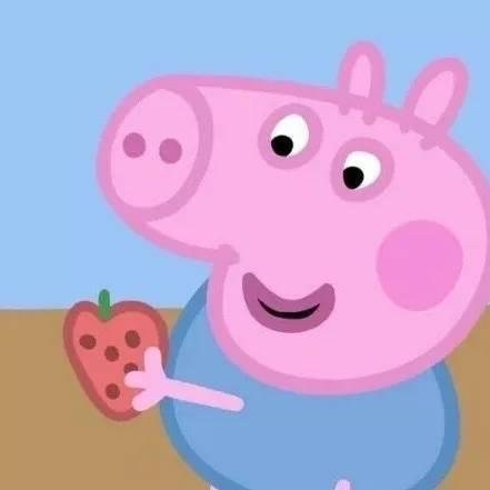 换个社会人头像,小猪佩琦头像大全