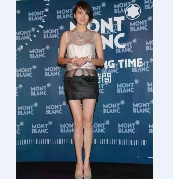 梁咏琪身高_此外,梁咏琪也应当是香港女艺人中的大高个了,真实身高173cm