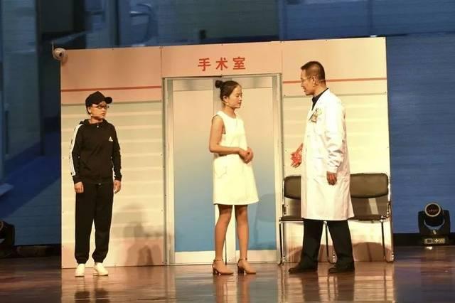 致敬护士节!武乡县医疗高中5.12护士节晚精彩回放!集团长10cm图片