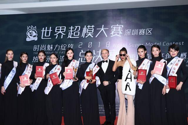 5月13日当天,全球时尚达人,超模女魔头唐拉拉,十几个国家的时尚人物
