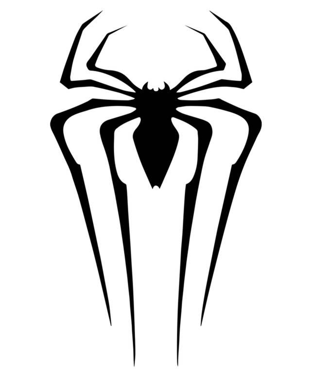 10个蜘蛛侠战衣的标志,你能认出最后一个吗?