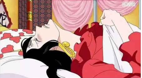 海贼王:路飞和女帝最后肯定会在一起的八大理由图片