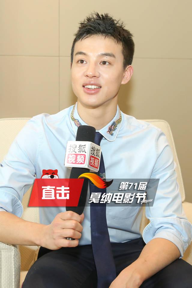 专访尹昉:谁说我