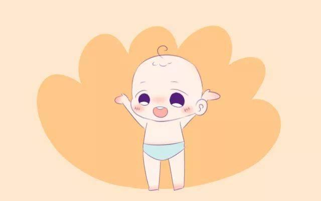 满足宝宝生长发育所需脂肪图片
