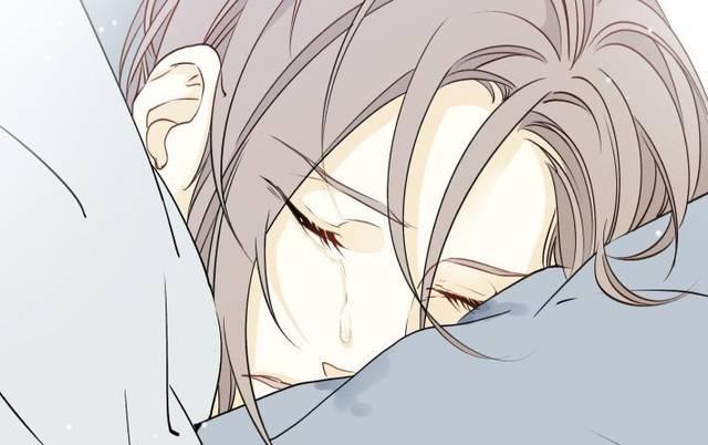 有妖气漫画《心之茧》,含泪安利.