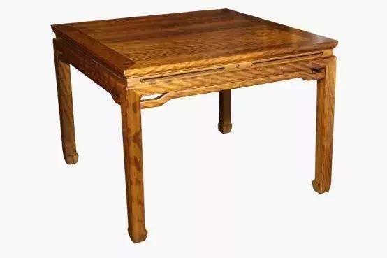 桌案史 | 它们都是生活在现代的古代