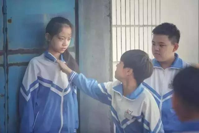幼幼的片子高清_校园霸凌,性侵幼女,这部国产电影比《熔炉》更真实更