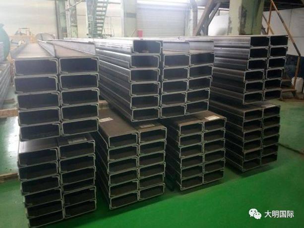 大明天津加工中心大批量配套水槽受好评-科技频道