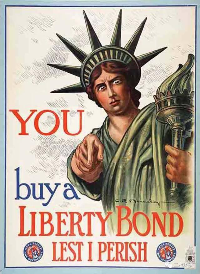 一战美国征兵宣传海报艺术欣赏-历史频道-手机搜狐