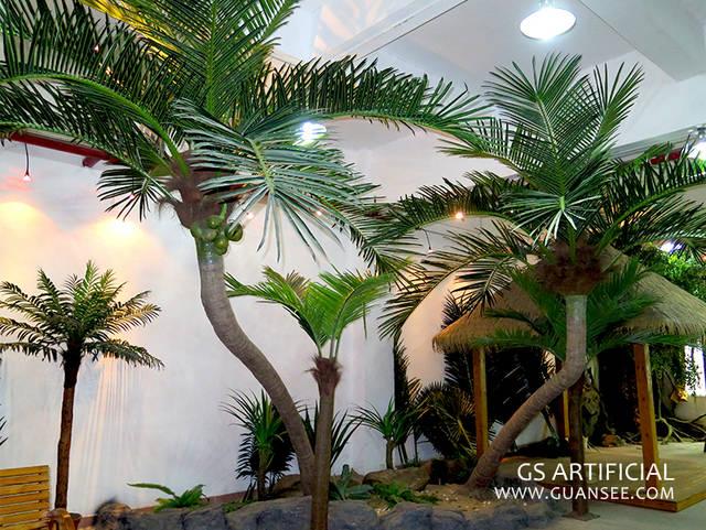 为什么仿真椰子树能受大家青睐