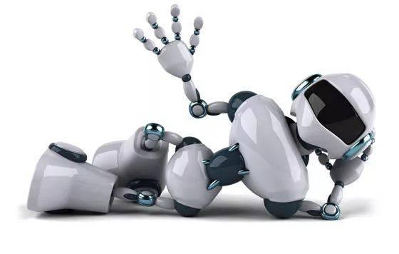 机器人与我们的生活息息相关,无论是家里的扫地机器人,做家务的保姆