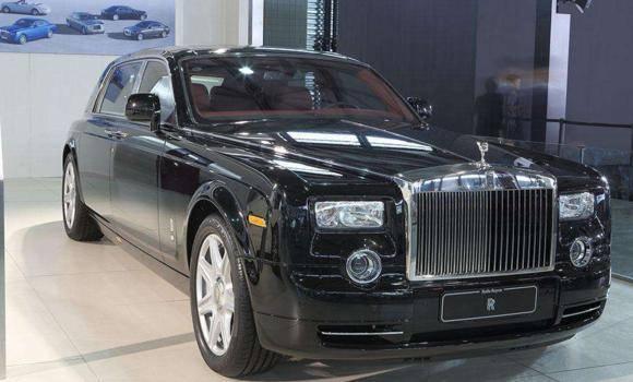世界十大名车,很多没见过,只有富人玩得起
