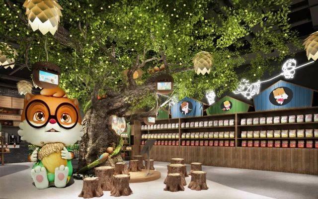 好设计,能把森林小屋开到城市里来