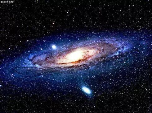 我们甚至可以在一分钟之内穿越银河系,甚至穿越宇宙,这就是接近光速