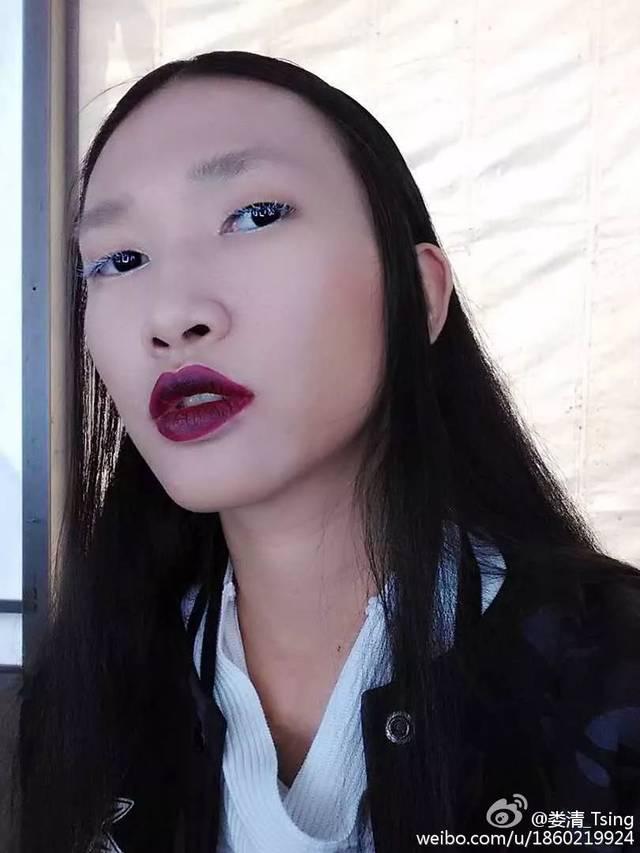 """她是黄景瑜的女人,却奇丑无比,惨遭到众人""""唾弃""""."""