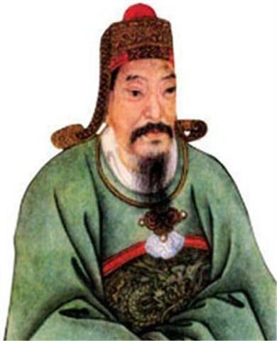 宋明帝_正史记载的唯一借种生子的皇帝: 宋明帝刘彧