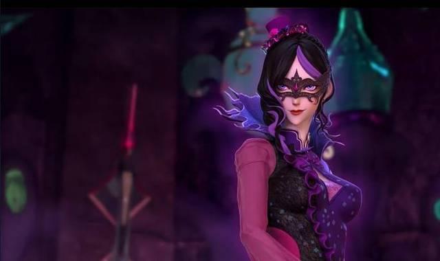《精灵梦叶罗丽》仙境最美的5个仙子,冰公主只能排第三图片
