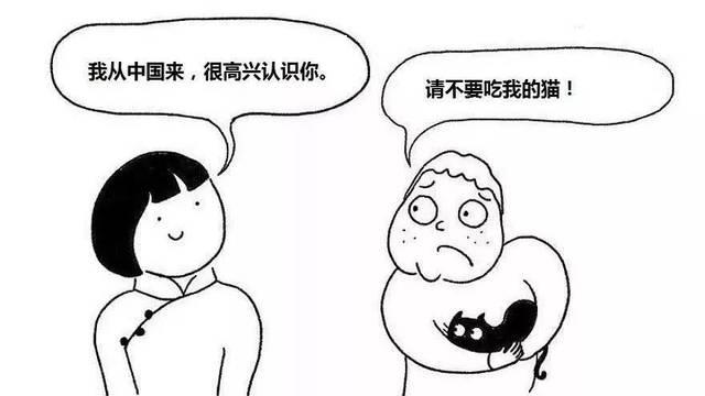 外国人眼中的中国人_北京姑娘画出外国人眼中的中国,不仅火遍全球, 连央视