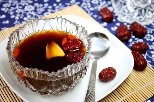 红糖200,皮皮30克,南瓜1汤匙1.嵊泗红枣虾图片