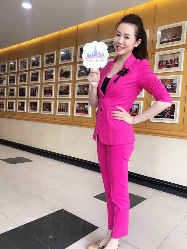 大有来头!知名主持人夏磊为这家网红亲子摄影店点赞,快看!
