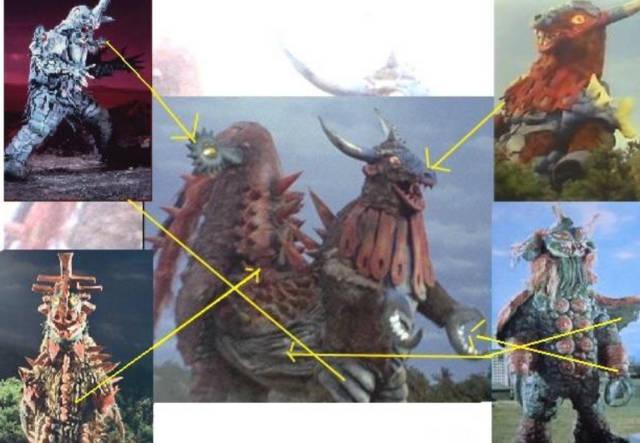 艾斯奥特曼的终极怪兽,换做雷欧奥特曼的话,需要多久才能打倒?