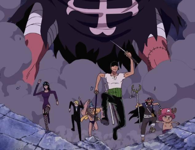 《海贼王》表情表情团六大草帽耳朵亮了,路飞僵尸遭狂海贼啊成员包v表情捂图片
