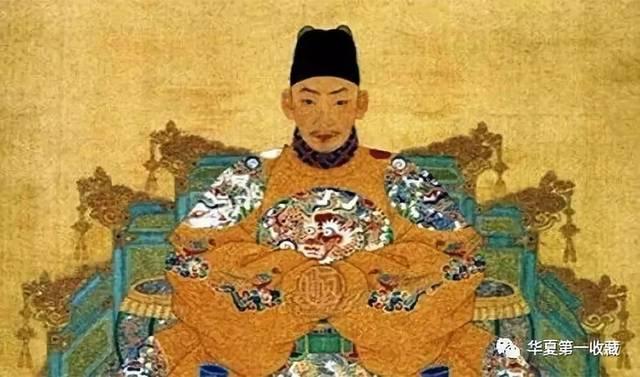 在明朝十六帝当中,仅开国皇帝朱元璋的生辰有此相似之处.