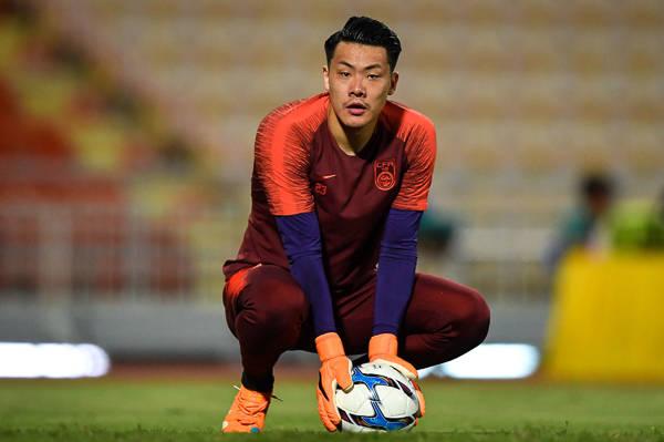 王大雷壁纸_对话王大雷:亚洲杯国足要夺冠,我们在亚洲是有实力的