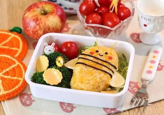 孩子还在挑食吗?  早餐换个新做法,  宝宝们从此爱上吃饭哦!图片