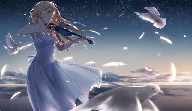 古典音乐   二次元 = 动漫钢琴浪漫视听音乐会