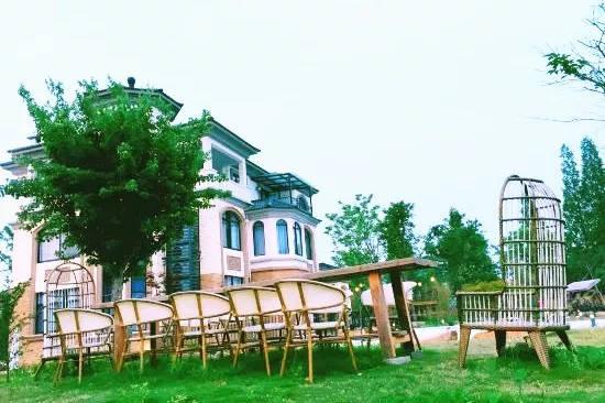 阳台池塘景观设计