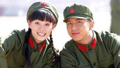 邓超孙俪结婚七周年演绎幸福像花儿一样