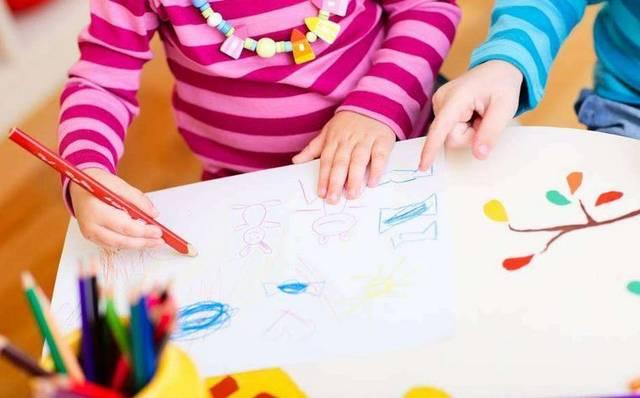 """爱画画的淮北孩子!""""我的书屋·我的梦""""少儿绘画大赛来啦!参与就有奖!"""