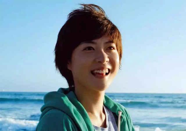 亚洲短视频_极具少年感的亚洲女星盘点,颜值秒杀99%的男性