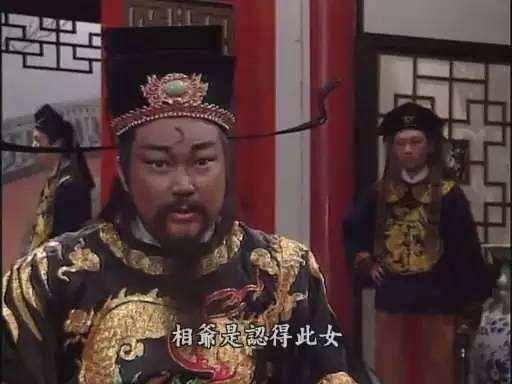 24年前这部美女云集的电视剧中,贾静雯林心如最丑,只能打酱油图片