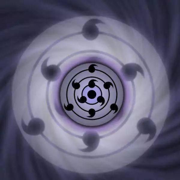 火影忍者:忍界中5只强大的眼睛,比轮回眼还稀少