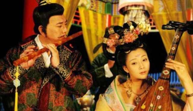 杨贵妃究竟是死在马嵬坡还是流落日本死亡的呢