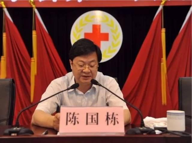 陈国栋就进一步推进古里镇红十字会工作强调