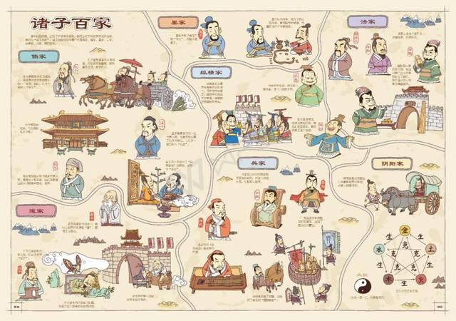 旅游海报简单手绘图