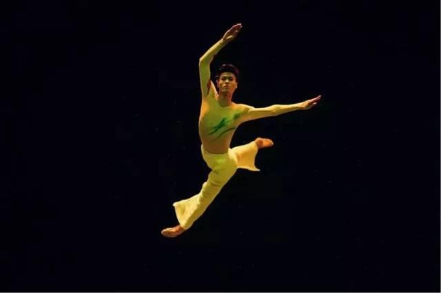震撼!音乐学院舞蹈系毕业MV来袭,有一支舞想景观设计著名期刊图片