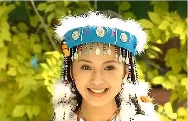 刘丹她天香国色,25岁却意外逝世,而林心如和赵薇拒绝参加葬礼,男友图片