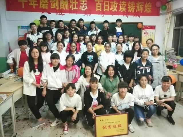 来源:甜甜you美篇6月9日,刚刚经历了高考的洗礼,上海职业中学哪里考高中会考在武乡图片