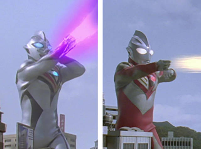 同样是黑暗的巨人,邪恶迪迦和黑暗迪迦,哪一个更强?