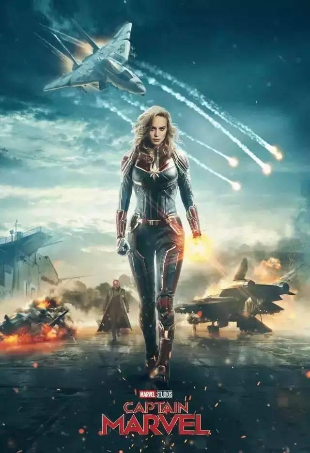 2019年即将上映的超级英雄电影,有你期待的吗?图片