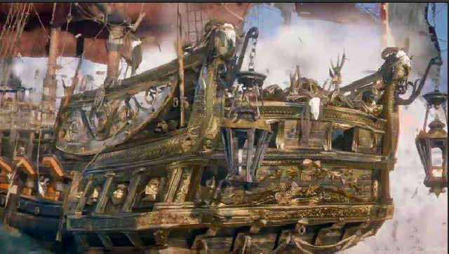 下骸骨大的囹�a_《骷髅与骸骨》加速器:熊猫助你激情海战