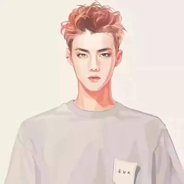 exo手绘图,你准备好了吗?