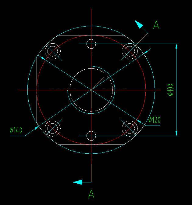 CAD设计图